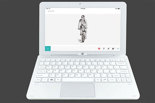 数字书画平板电脑